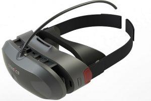 Sensics Public VR