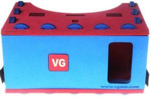 VG Virtual Reality