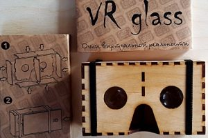 VR Glass