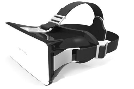 VRtrid 3D VR Headset