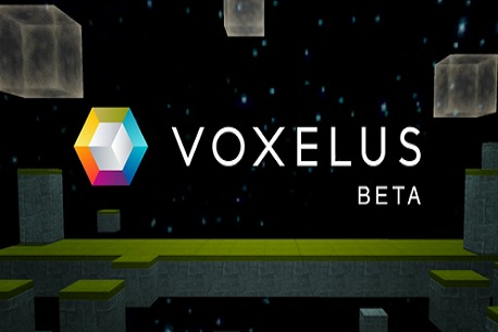 Voxelus Player (Beta)