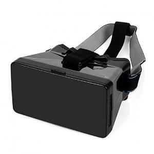 SainSonic 3D VR