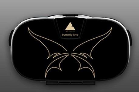 Butterfly Love VR