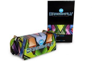 Dragonfly VRV