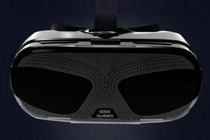 GoGo Glasses 3D VR