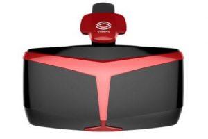 Le-Vision 3D VR