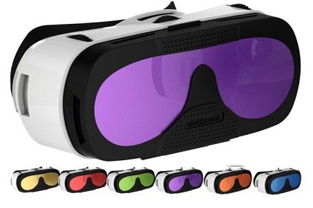 MoreFit VIVI.Cool VR