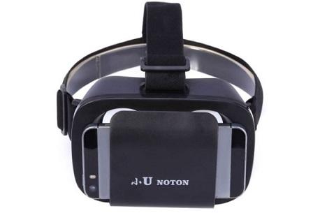 Noton 3D VR