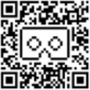 Octagon VR Luna QR Code