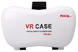 RK5th VR Case