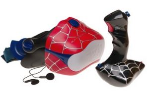 Spider-Man 2 VR 3D