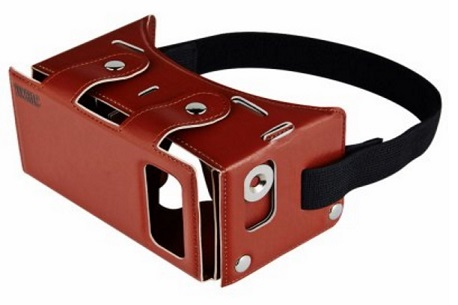 TOCHIC 3D VR