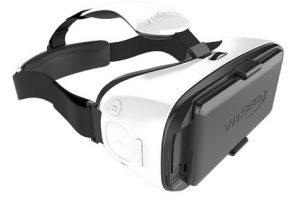 VR Seen