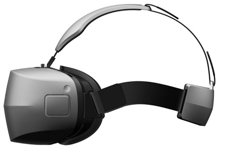 DeePoon M2 VR