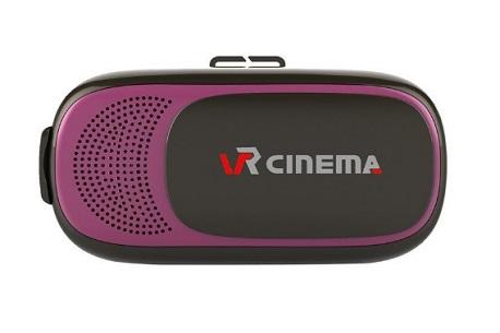 Carola VR Cinema