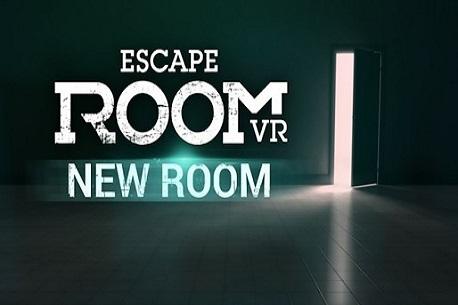Escape Room VR: New Room