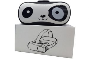 Hippo & Panda VR Glasses