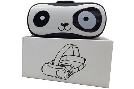 Hippo & Panda VR Glasses