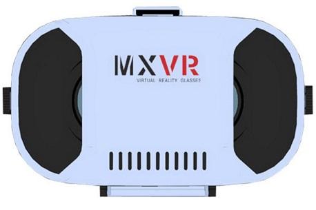 MXVR Storm Mirror