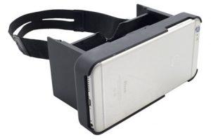 MagiMent 3D Headset VR