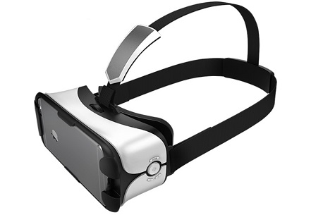 Moga China VR 3D