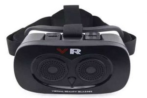 Owl Virtual Reality Glasses
