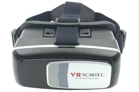 SCHITEC 3D VR Box III