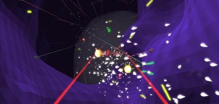 Spermination (Steam VR)