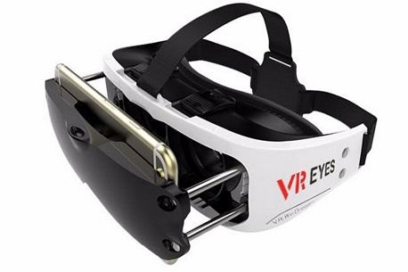 VR Eyes V1