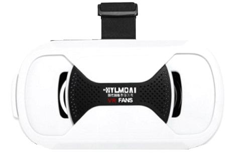 VR Fans