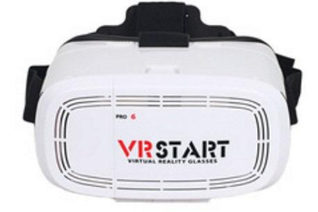 VR Start