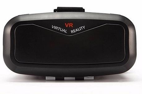 VR Virtual Mirror