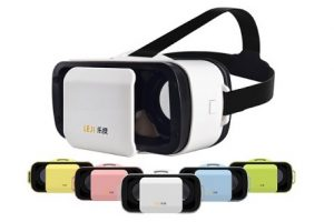 Leji VR Mini