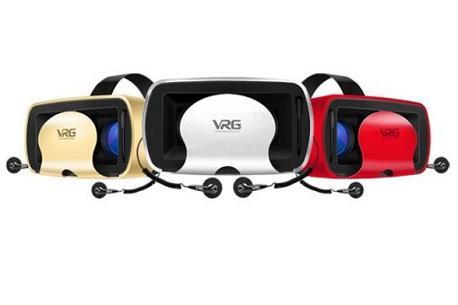 Loghot VR Glasses