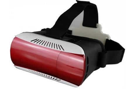 Red Streak VR