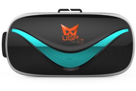 UGP VR