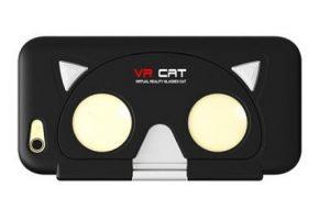 VR Cat