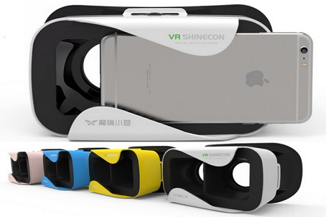VR Shinecon III