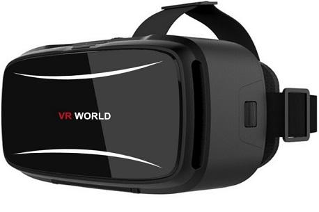 VR World V2
