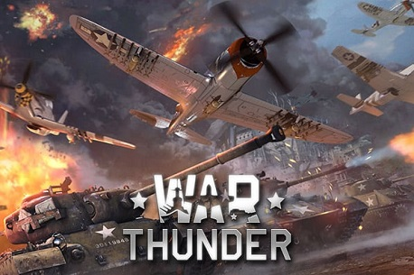 steamvr war thunder