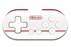 8Bitdo ZERO