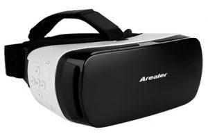 Arealer VR