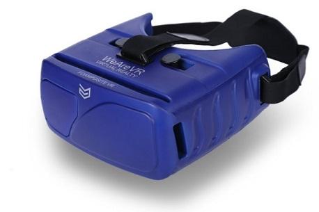 Foamposite One VR (WeAreVR)
