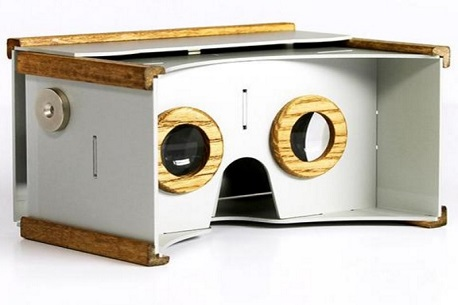 Knox Aluminum VR Viewer