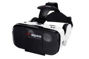 VR Boss