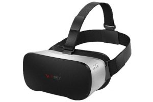 VR SKY CX - V3 (All-in-One)