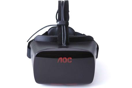 AOC VR headset