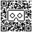 Arunners VR QR Code