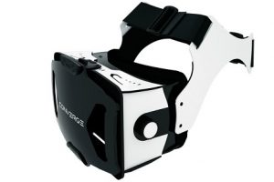 Converge VR DK3