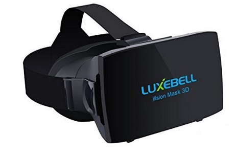 Luxebell VR Glasses